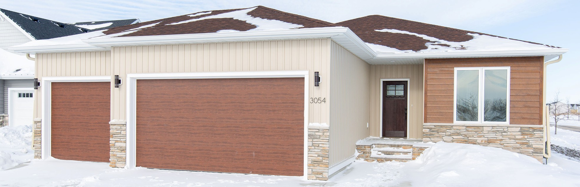 Fargo moorhead home builder construction company great for Fargo nd home builders
